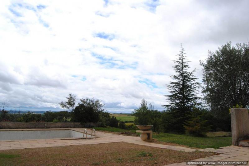 Sale house / villa Villefranche de lauragais 470000€ - Picture 6