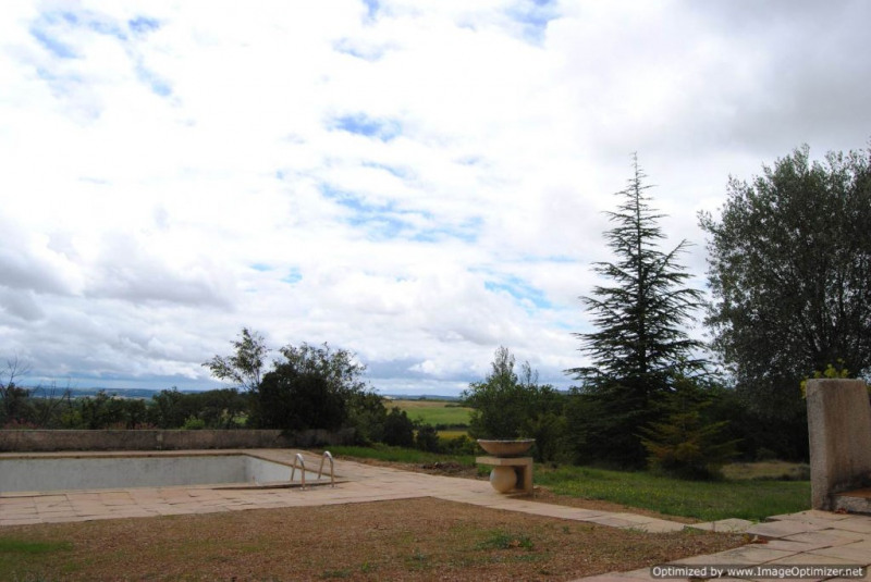 Vente maison / villa Villefranche de lauragais 470000€ - Photo 6