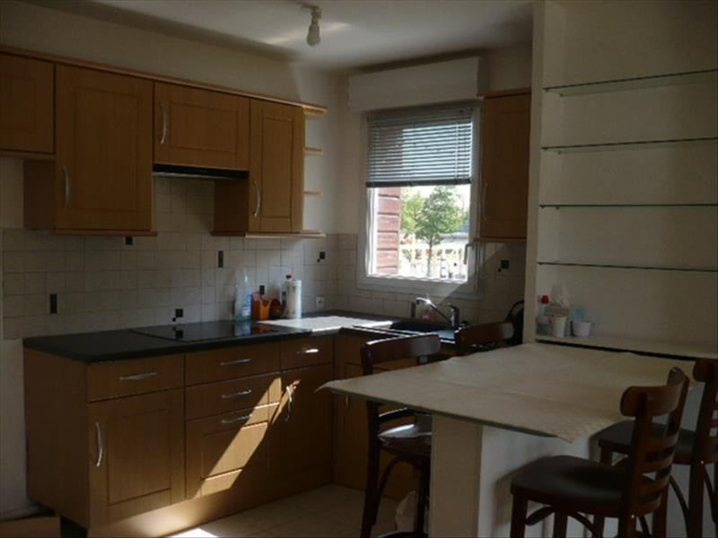 Sale apartment Nantes 167 680€ - Picture 2