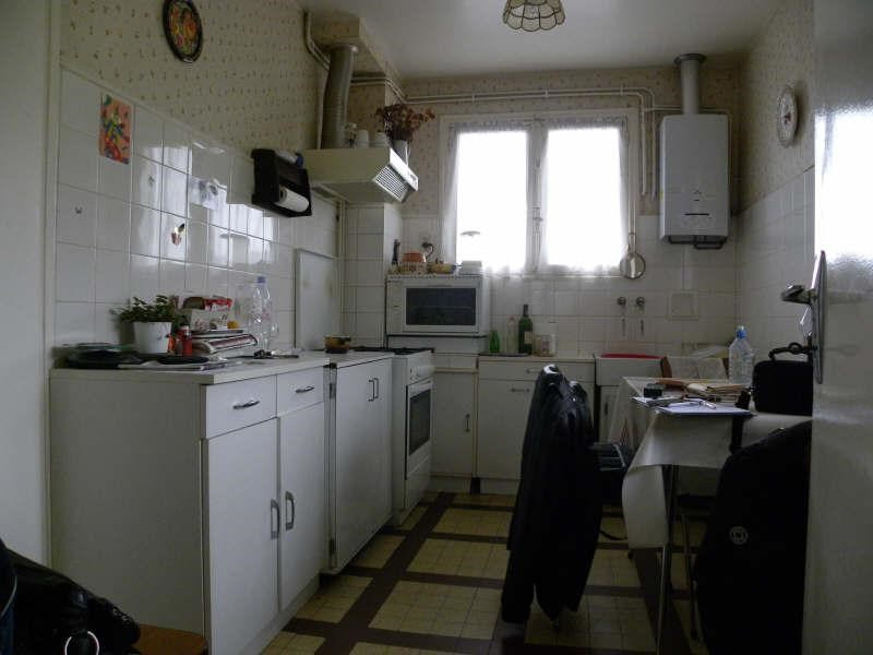Vente maison / villa Mauleon licharre 140 000€ - Photo 3