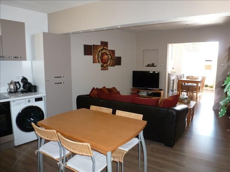 Sale apartment Roanne 114000€ - Picture 3