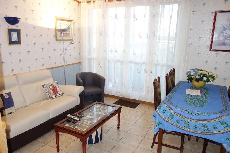 Vente appartement St michel sur orge 139000€ - Photo 1