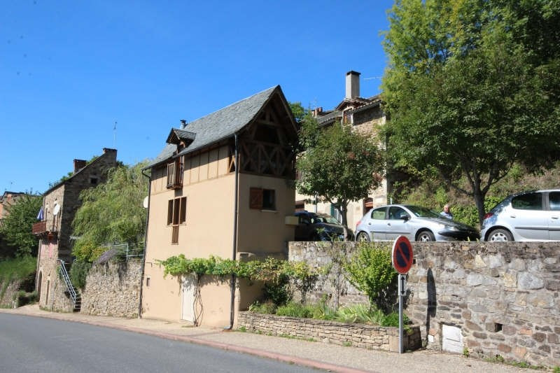 Vente maison / villa Najac 70000€ - Photo 4
