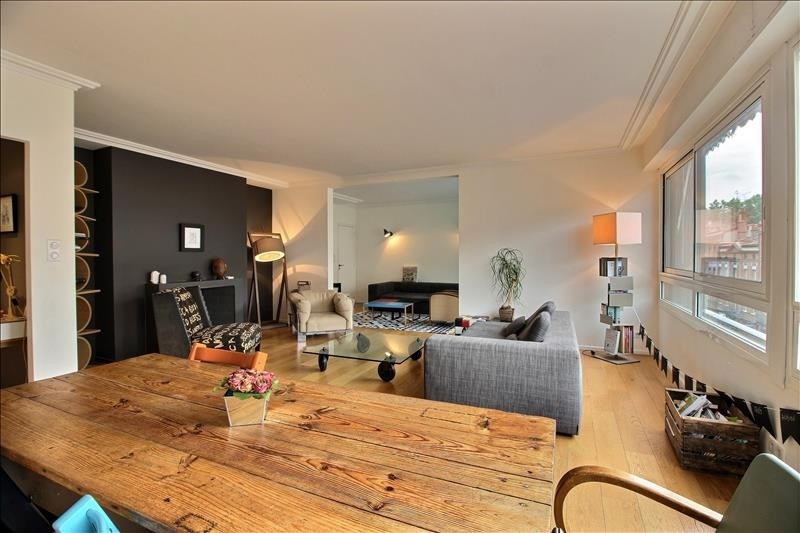 Immobile residenziali di prestigio appartamento Toulouse 720000€ - Fotografia 3