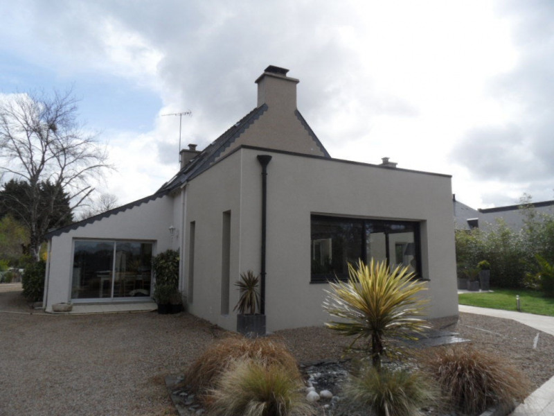 Vente maison / villa Auray 441250€ - Photo 9