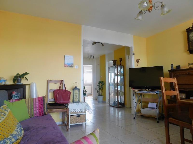 Vente appartement Schiltigheim 145500€ - Photo 1