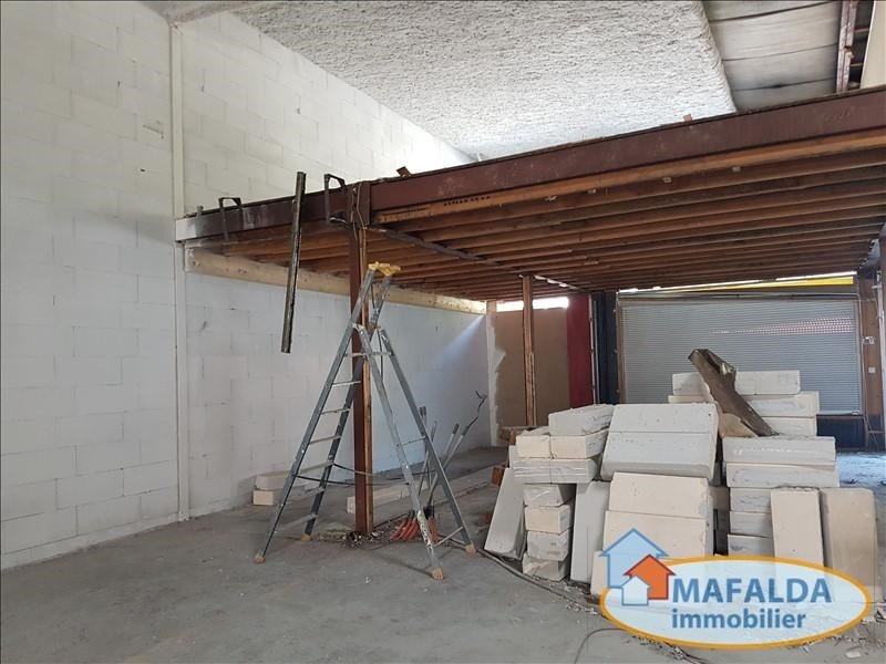 Location local commercial Sallanches 5 500€ +CH/ HT - Photo 2