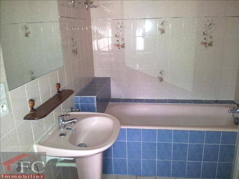 Location appartement Lunay 327€ CC - Photo 3