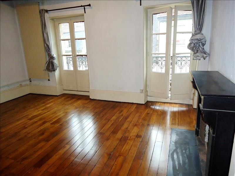Vente appartement Dijon 156000€ - Photo 1