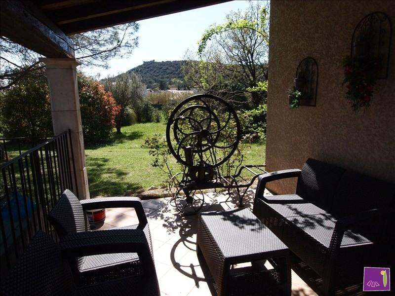 Sale house / villa Uzes 490000€ - Picture 15