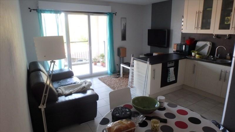 Vendita appartamento L'isle d'abeau 129500€ - Fotografia 1