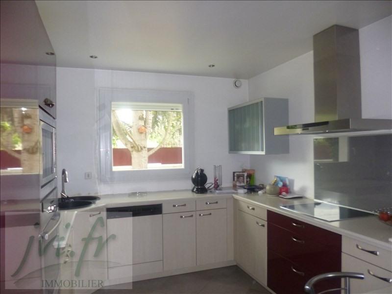 Vente maison / villa Soisy sous montmorency 699000€ - Photo 3