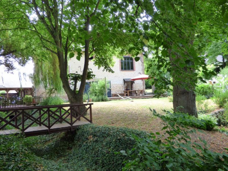 Vente maison / villa Les andelys 400000€ - Photo 17
