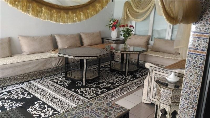 Sale house / villa Waziers 146000€ - Picture 1