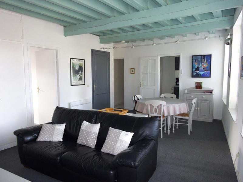 Rental apartment Honfleur 595€ CC - Picture 2