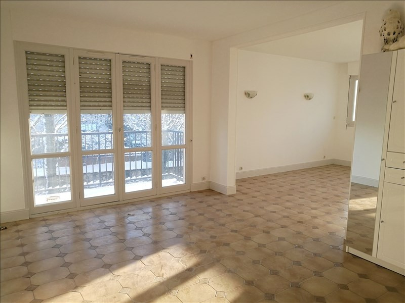 Vente appartement Blois 140 000€ - Photo 1