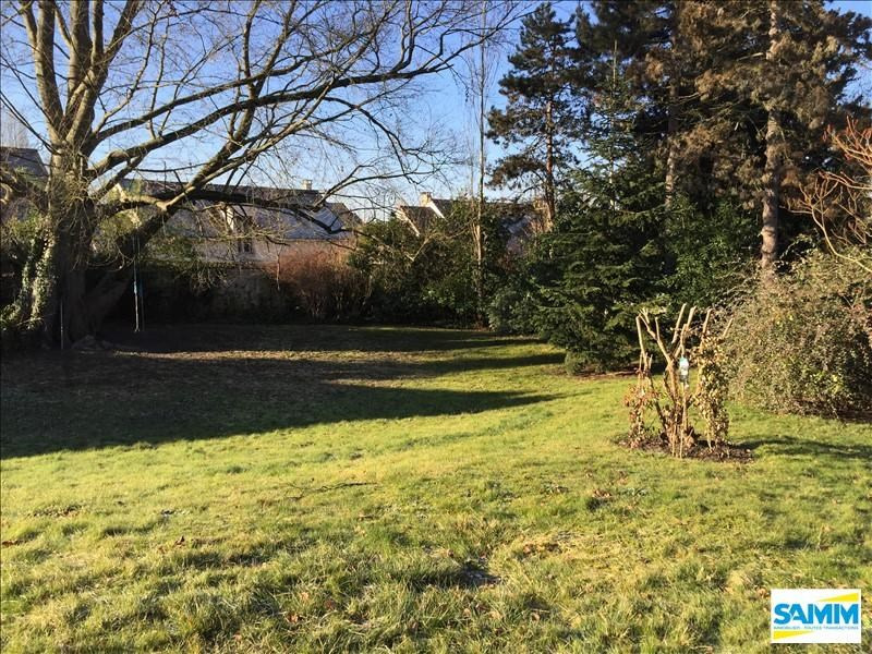 Sale site Mennecy 315 000€ - Picture 1