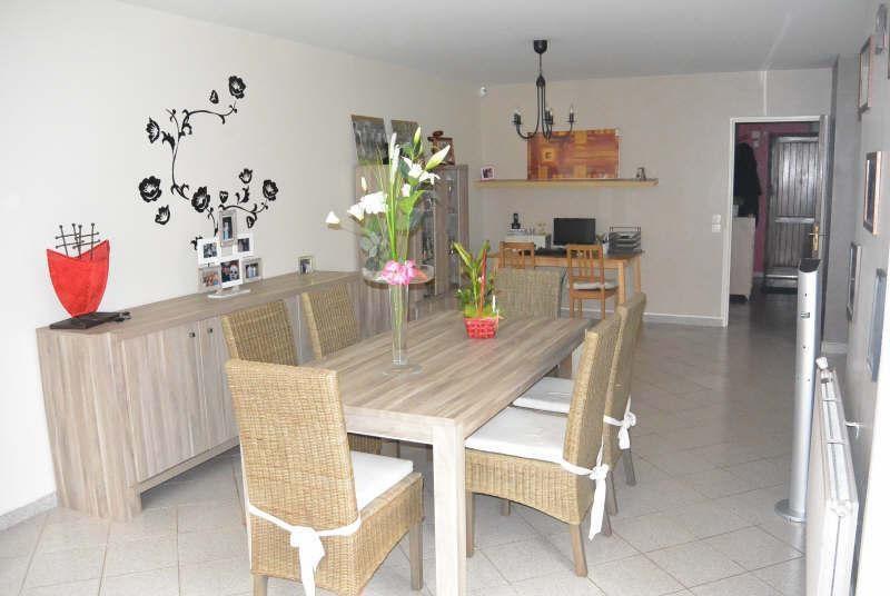 Rental house / villa Evry 450€ CC - Picture 2