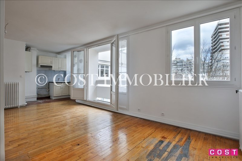 Vente appartement Colombes 287 000€ - Photo 1