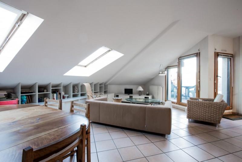 Sale apartment Villeurbanne 375000€ - Picture 1