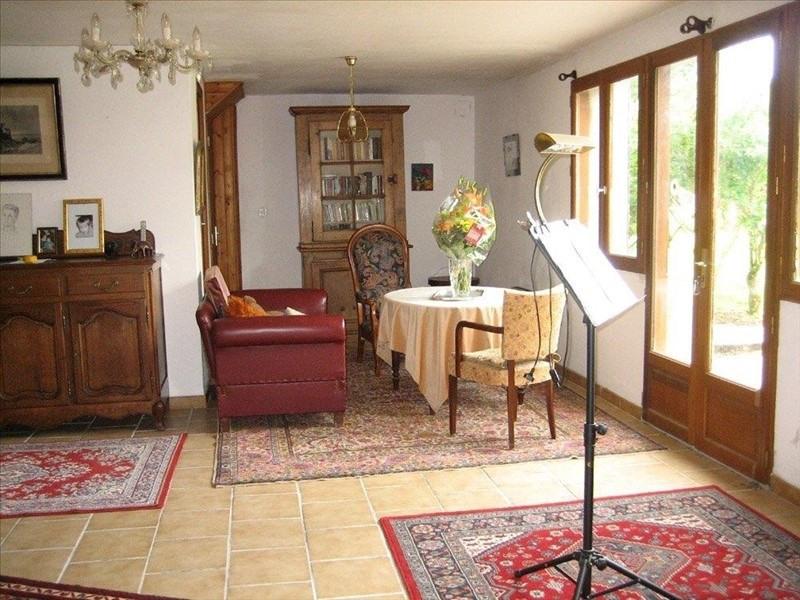 Revenda casa Langon 285000€ - Fotografia 5