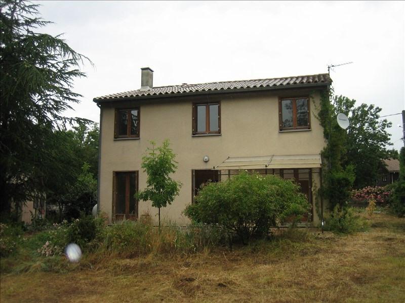 Sale house / villa Le caylar 180000€ - Picture 1