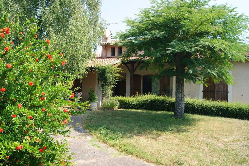 Vente maison / villa St orens de gameville 417 000€ - Photo 1