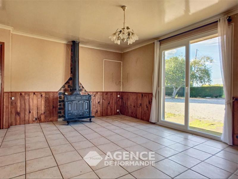 Vente maison / villa Montreuil-l'argille 133000€ - Photo 4