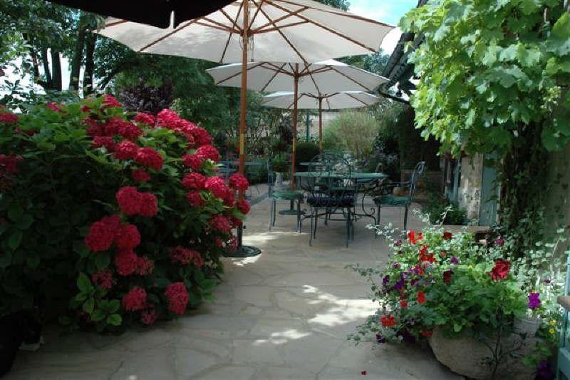 Vente maison / villa Mortagne au perche 472000€ - Photo 2