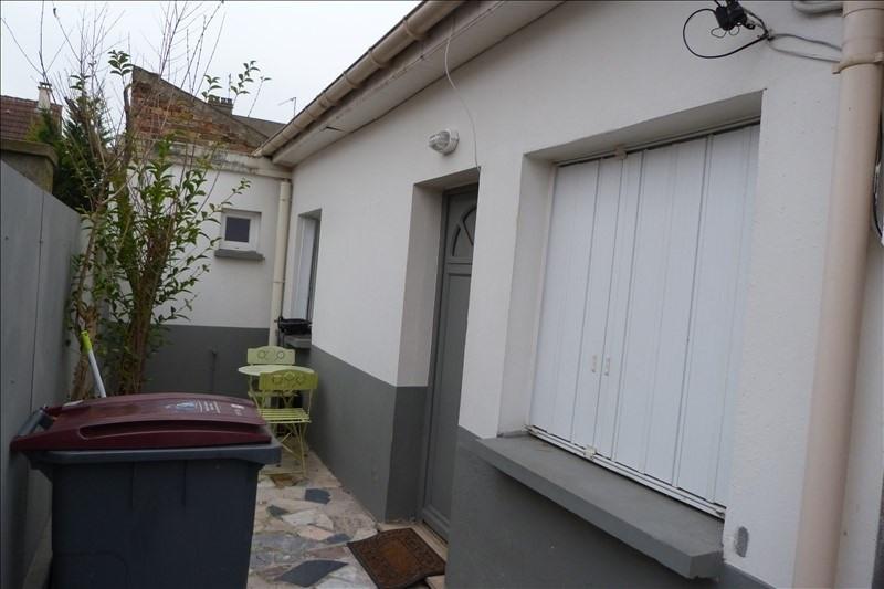 Affitto casa Argenteuil 680€ CC - Fotografia 1