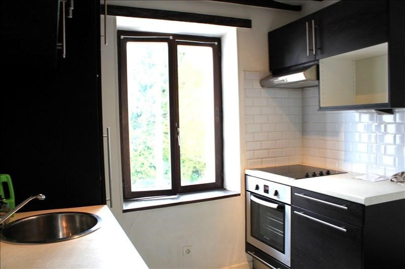 Vente appartement Nanteuil les meaux 148000€ - Photo 1