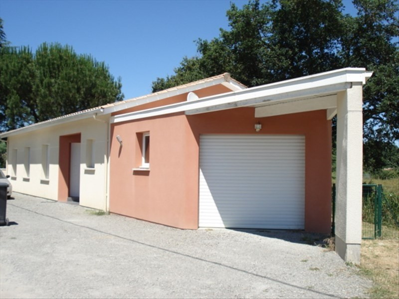 Sale house / villa Listrac medoc 224720€ - Picture 1