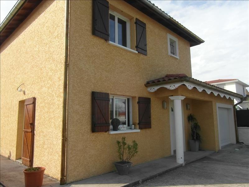 Venta  casa Chavanoz 299000€ - Fotografía 7