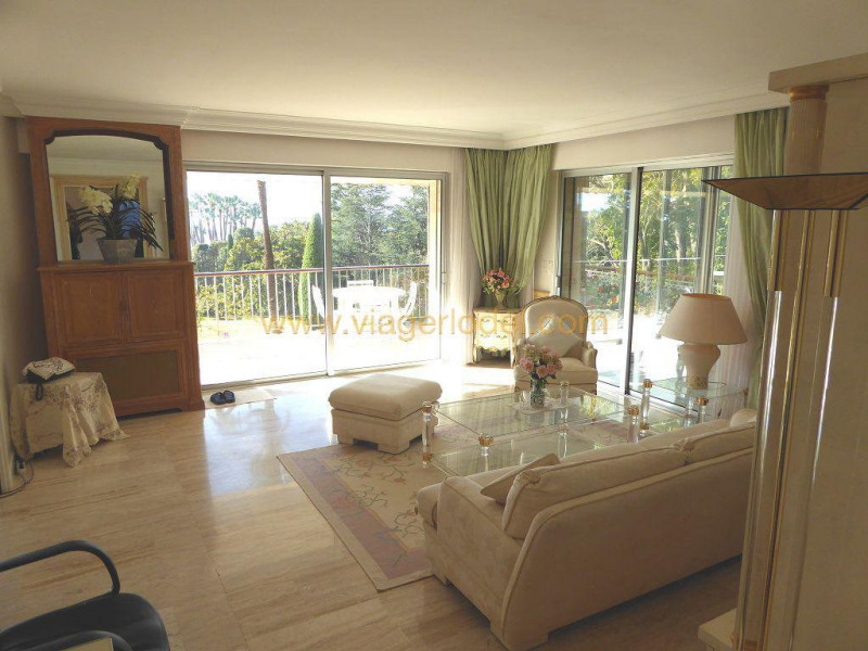 Life annuity apartment Cannes 365 000€ - Picture 7