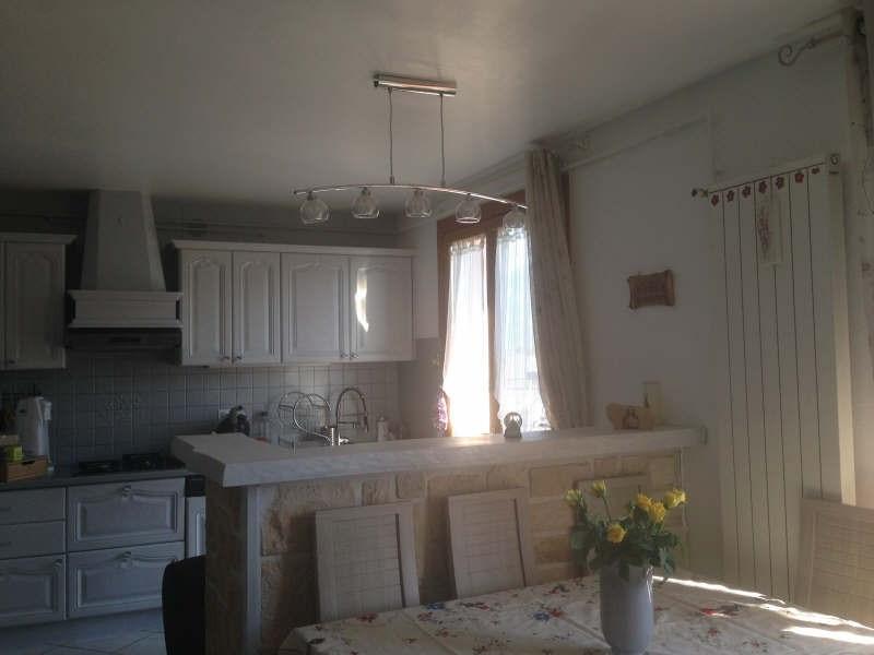 Sale apartment Marignier 169000€ - Picture 2