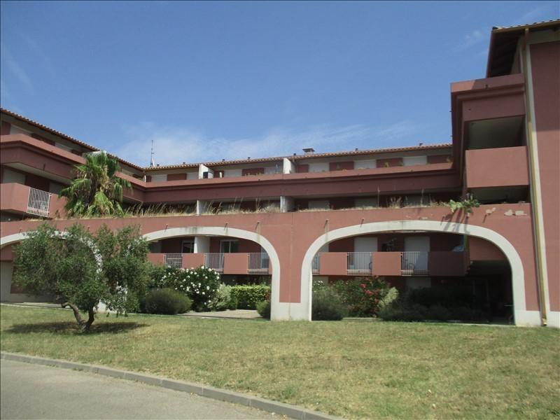 Verhuren  appartement Generac 620€ CC - Foto 1