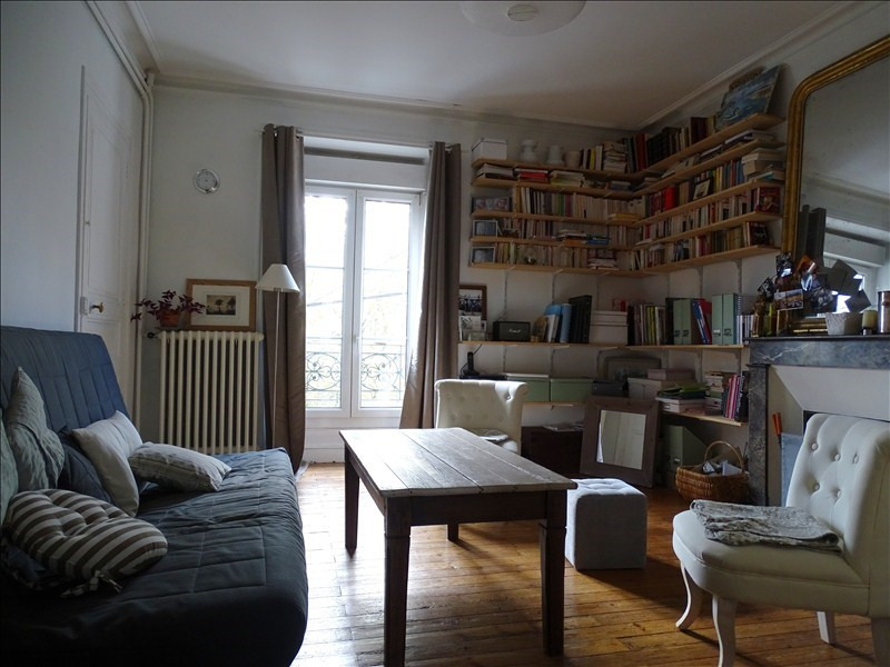 Vente appartement Nantes 199000€ - Photo 2
