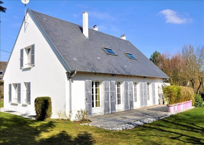 Vente maison / villa Soissons 345000€ - Photo 10