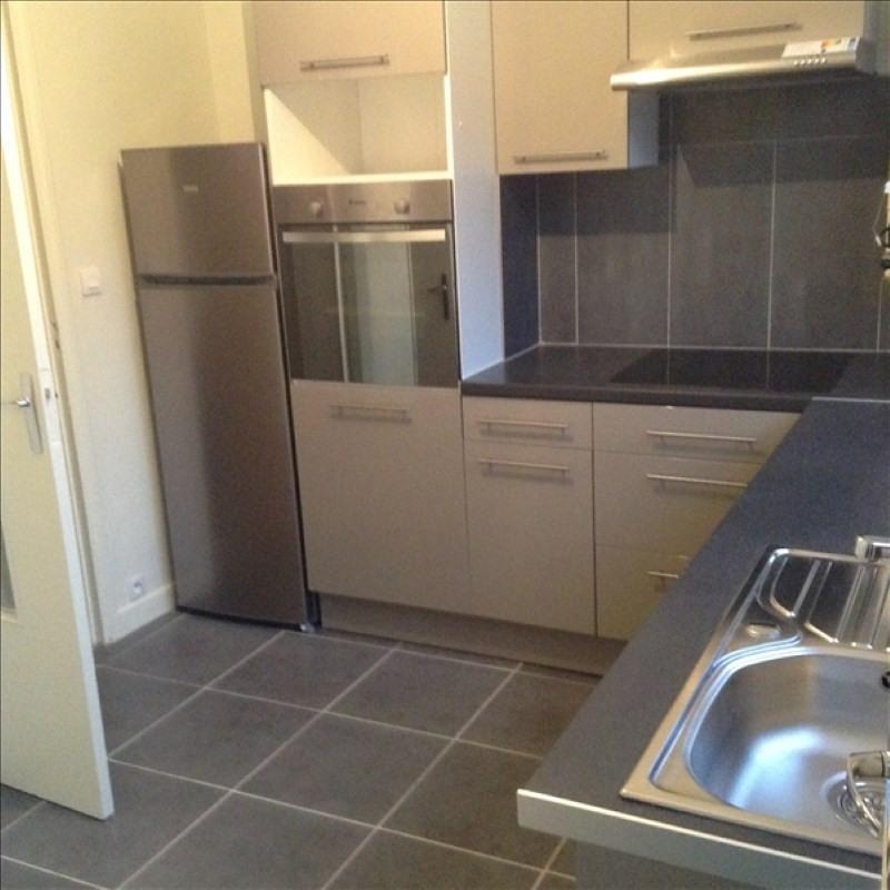 Rental apartment St quentin 350€ CC - Picture 4