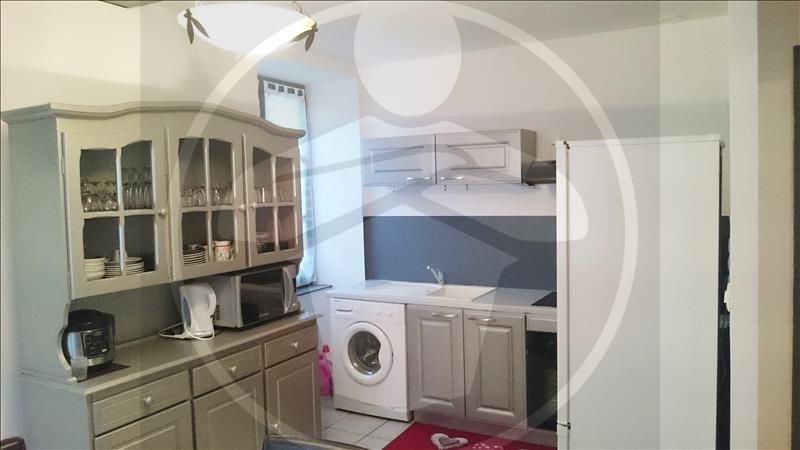 Vente appartement Cremieu 100000€ - Photo 4