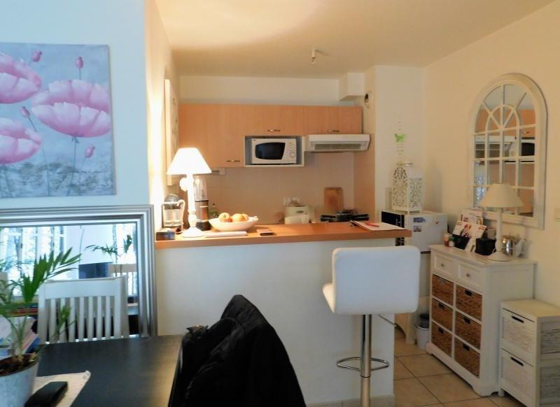 Verkoop  appartement Strasbourg 110000€ - Foto 3