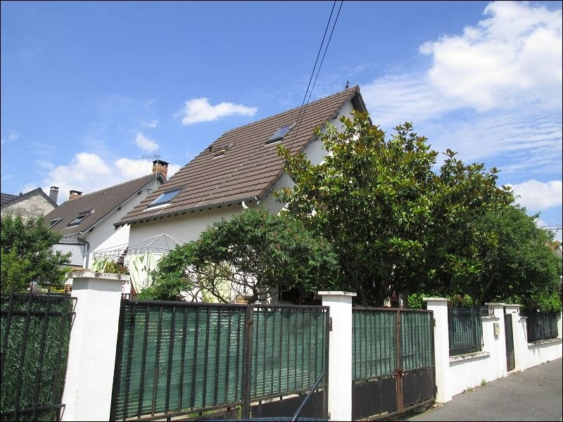 Sale house / villa Paray vieille poste 397000€ - Picture 1