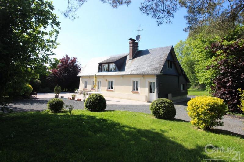 Vente maison / villa Auberville 369000€ - Photo 1