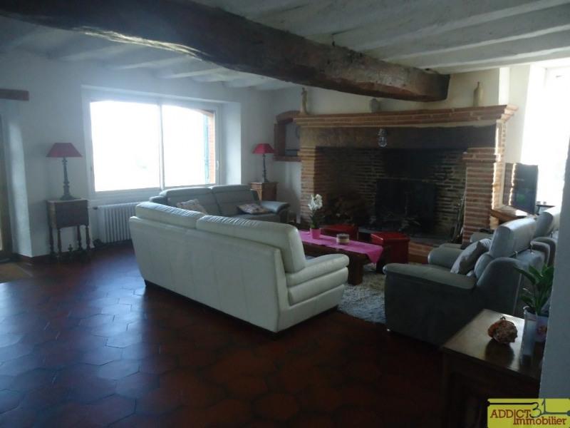 Vente maison / villa Secteur lavaur 550000€ - Photo 5