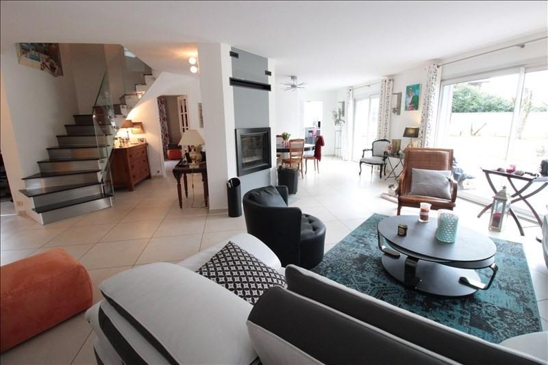 Sale house / villa Annecy le vieux 1470000€ - Picture 2