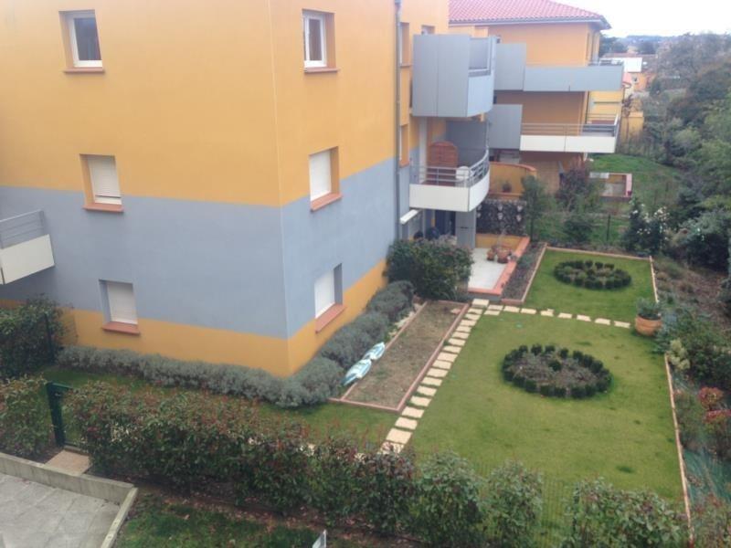Location appartement Toulouse 592€cc - Photo 1