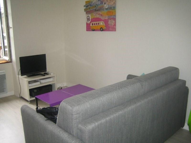 Rental apartment Vannes 325€ CC - Picture 2