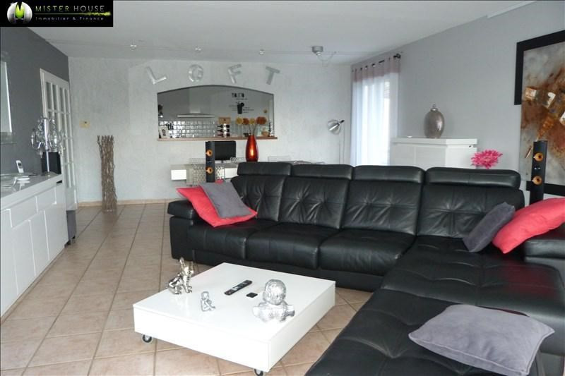 Sale house / villa Montauban 324 000€ - Picture 3