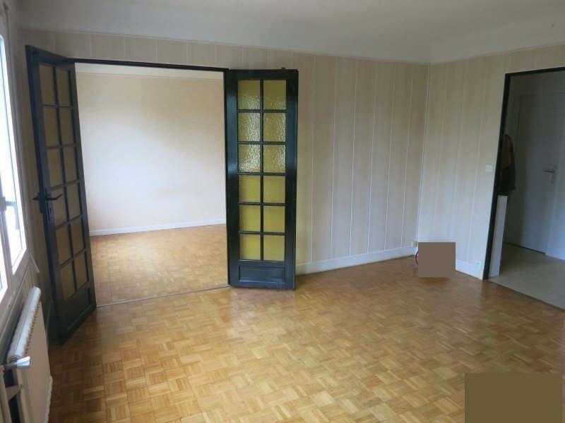 Venta  apartamento Sartrouville 222600€ - Fotografía 2