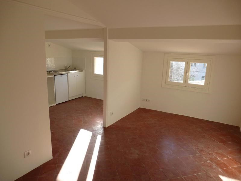 Location appartement Aix en provence 625€ CC - Photo 1
